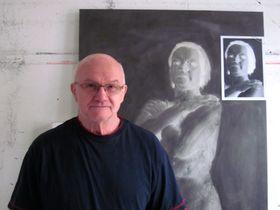 Jiří Sozanský, photo: Anaïs Raimbault