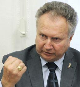 Jan Veleba, photo: CTK