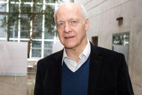 Jacques Rupnik (Foto: Adam Kebrt, Archiv des Tschechischen Rundfunks)