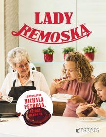 Lady Remoska, fuente: Dcera sestry