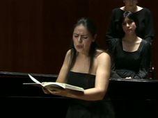 María Espada, foto: YouTube