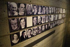 Mujeres de Lidice, foto: Ondřej Tomšů
