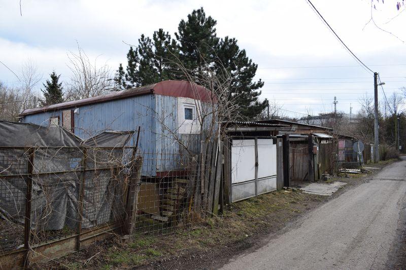 Kolonie Na Slatinách, foto: Vojtěch Ruschka