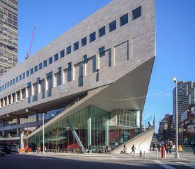 Juilliard School, фото: Masck, открытый источник