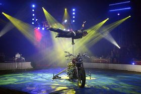 Photo: www.cirkusfestival.cz