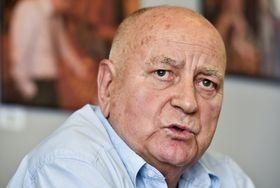 Vlastimil Jansa (Foto: ČTK / Vít Šimánek)