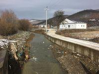 La depuradora de agua en Kosovo, foto: Pavel Novák