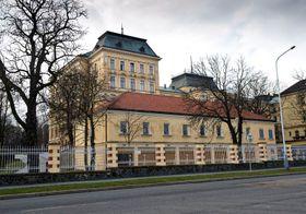 Министерство обороны ЧР, Фото: Филип Яндоурек, Чешское радио