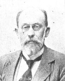 Йозеф Дюрих, Фото: Public Domain