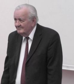 Václav Žalud (Foto: YouTube)