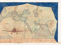 Ilustrace z Malého prince, foto: archiv Petra Síse