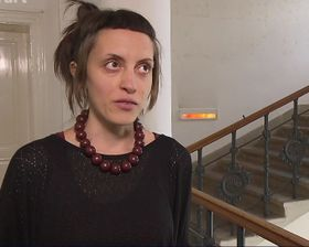 Daria Kashcheeva (Foto: Tschechisches Fernsehen)