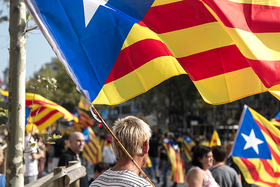 Cataluña, foto: Ivan McClellan, CC BY 2.0