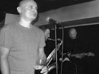 Tony Ducháček & Garage (Фото: www.vagon.cz)