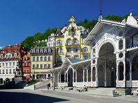 Karlovy Vary, photo: CzechTourism