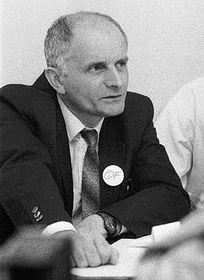 Ivan Fisera (Foto: CTK)