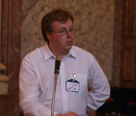 Jaroslav Pažout (Foto: Archiv des Instituts für das Studium totalitärer Regime)
