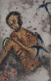 Богуслав Рейнек (Фото: Архив Galerie Moderna)