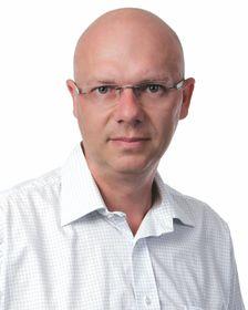 Ladislav Cabada (Foto: Ivan Štefko, CC BY-SA 4.0)