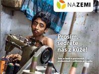 Photo: Site officiel de l'organisation Na Zemi