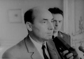 Олдржих Черник, фото: Национальный архив, открытый источник