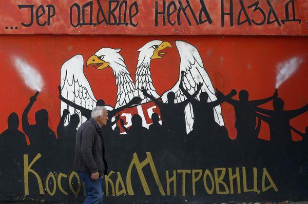 Foto: ČTK/AP/Darko Vojinovic