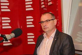 Václav Stárek (Foto: Prokop Havel, Archiv des Tschechischen Rundfunks)