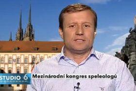 Zdeněk Motyčka, foto: ČT24