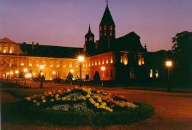 La abadía de Cluny, foto: Loveless, Creative Commons 1.0