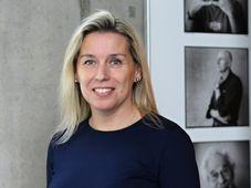 Danuše Nerudová, photo: Jana Přinosilová / Czech Radio