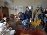 Фото: Джеф Кратохвил, Чешское Телевидение Брно