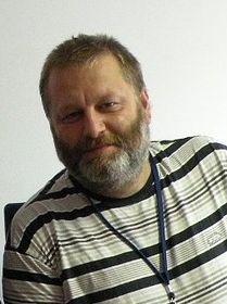 Josef Šedivý (Foto: Ivana Vonderková)