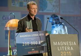 Мартин Райнер (Фото: ЧТК)