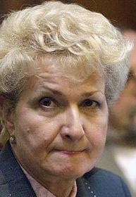 Milada Emmerová (Foto: CTK)