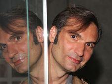 Jiří Macháček, foto: Prokop Havel, Radiodifusión Checa