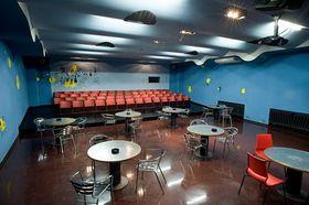 Le club Rock Café