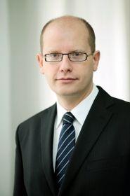 Bohuslav Sobotka (Foto: Archiv des Regierungsamtes der Tschechischen Republik)