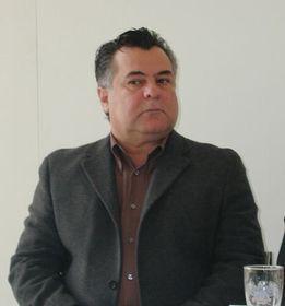 Diseñador mexicano Armando Mafud