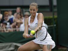 Каролина Плишкова (Фото: ЧТК)