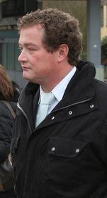 Uli Grötsch (Foto: www.pavelpoc.cz)