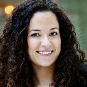 Cristina Herrerias, foto: archivo personal de Cristina Herrerias