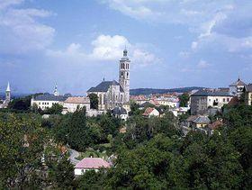 Kutna Hora, photo: CzechTourism