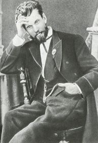 Эдуард Направник, фото: открытый источник