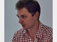 Aleš Rumpel, photo: www.mezipatra.cz