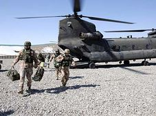 Tschechische Soldaten in Afghanistan (Foto: ČTK)