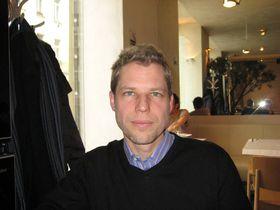Michael Wögerbauer