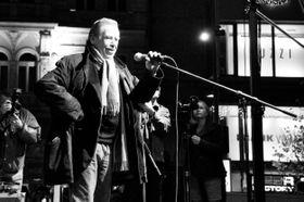 Václav Havel, foto: Pavel Matějíček, Flickr, CC BY-NC-ND 2.0