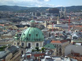 Vídeň, foto: Xell, CC BY-SA 2.0 AT