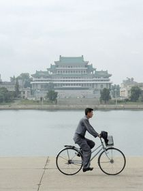 Pyongyang, photo: Kok Leng Yeo, CC BY 2.0