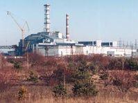 Central electronuclear de Chernóbil (1985)